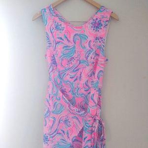 Lilly Pulitzer Sz 10 Joselyn Dress NWT